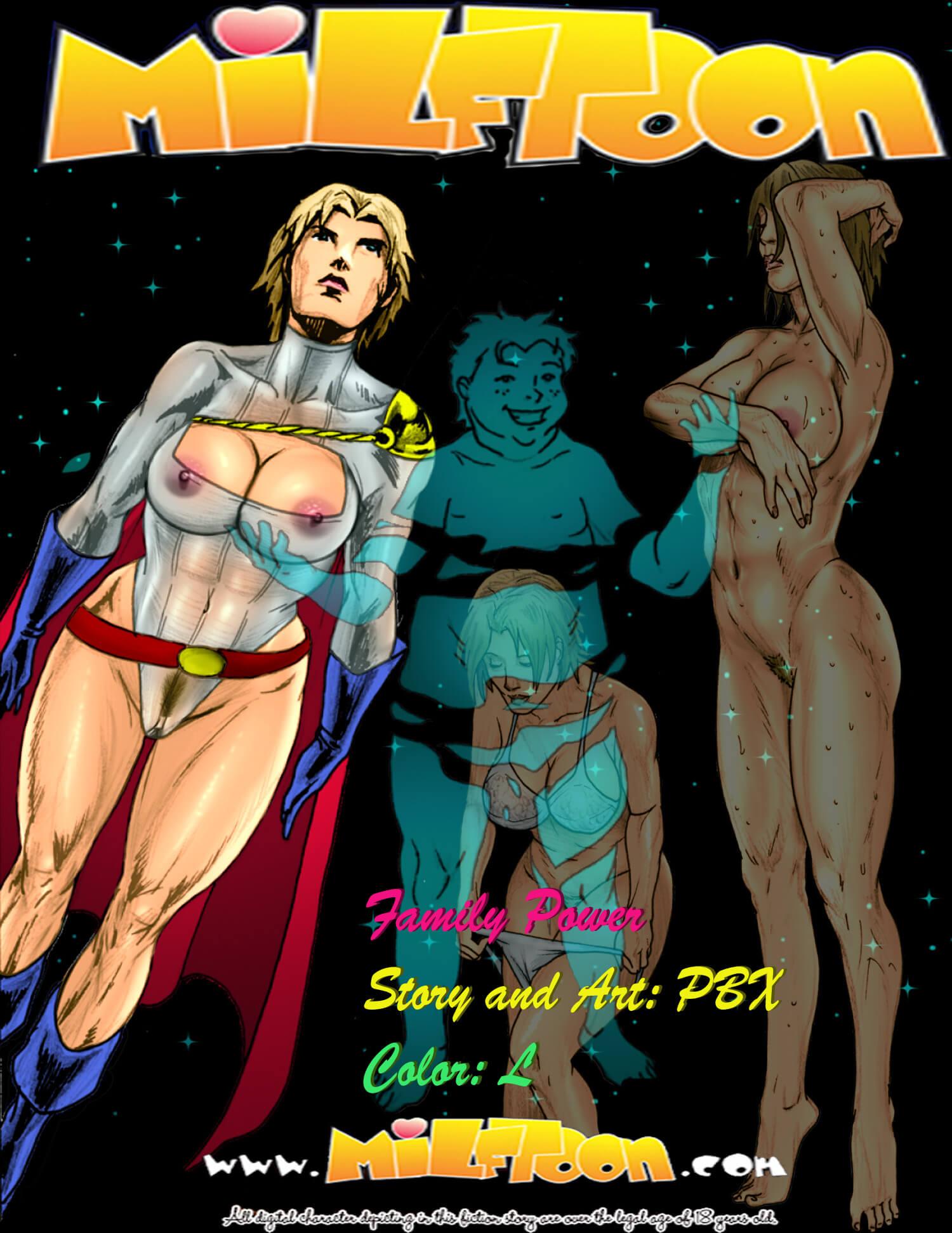 Sex milftoon Milftoon porn